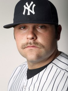 Joba's Mustache