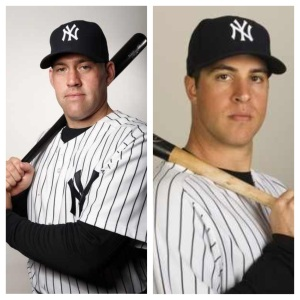 Youkilis and Teixeira look to provided a spark for the Yankees with their return on Firday