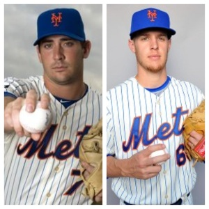 Harvey and Wheeler starting botch games of today's double header is a big day for this franchise