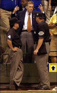 """Bud Selig calls the replay expansion an """"historic"""" moment"""