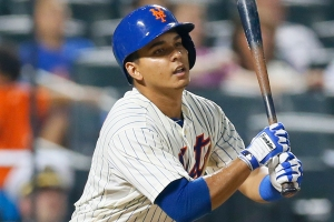 Ruben Tejada is quickly falling out of the Mets good graces
