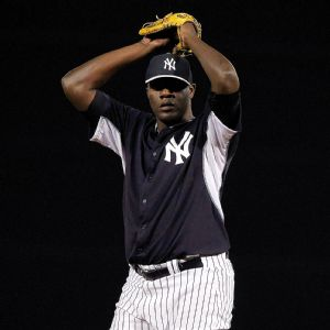 (Photo courtesy of USA Today) Michael Pineda showed signs of what the Yankees hoped they traded for in 2012