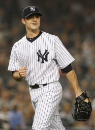 David Robertson will be smiling all the way to the bank this offseason