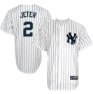 jeter jersey with name